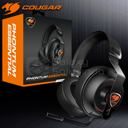 COUGAR Phontum Essential Gaming Headset 40MM Driver