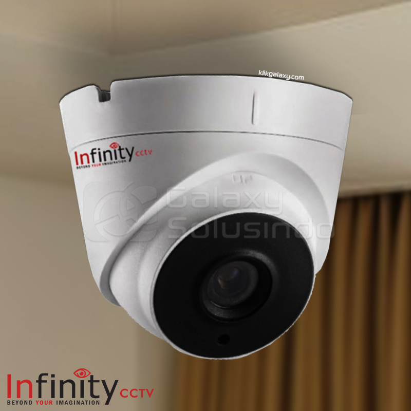 Camera Infinity Indoor TDC-35-T3 (3MP)