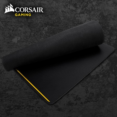 Corsair MM200 Cloth Gaming Mouse Pad - Small