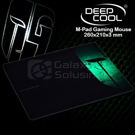 DeepCool M-Pad Gaming Mouse Pad 260x210x3mm