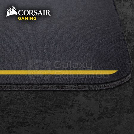 Corsair MM200 Cloth Gaming Mouse Pad - Medium