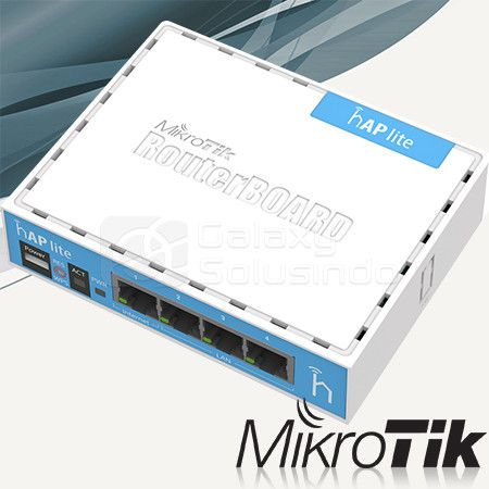 Mikrotik RB941-2nD-TC