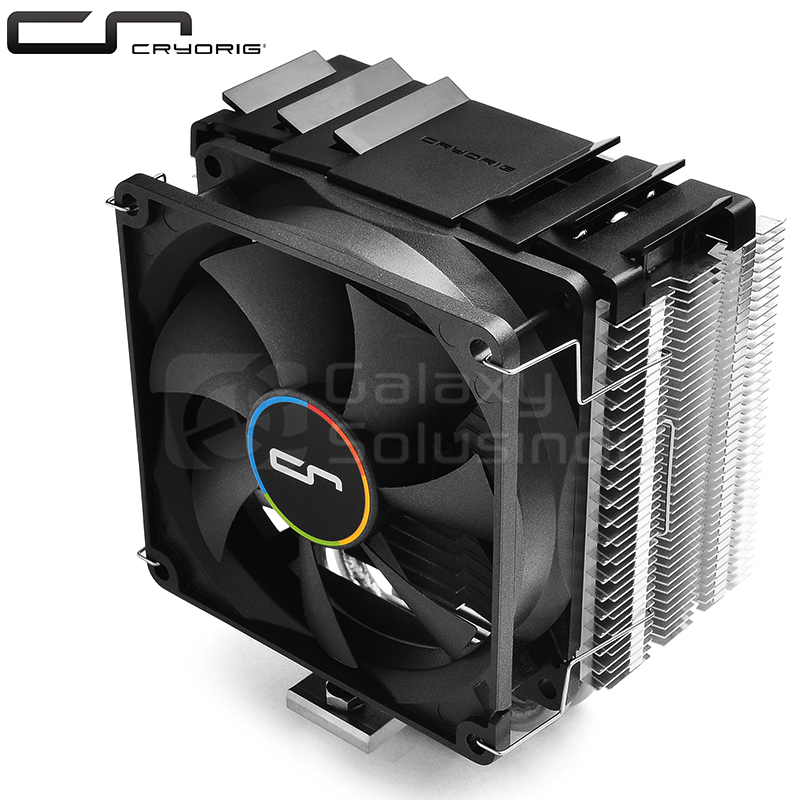 Cryorig M9i Tower Cooler - Intel