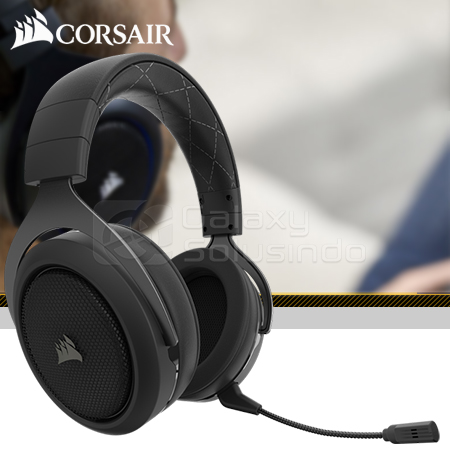 Corsair HS70 Superior Wireless Gaming Headset