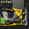 ZOTAC GeForce GTX 1060 AMP! Edition 6GB DDR5