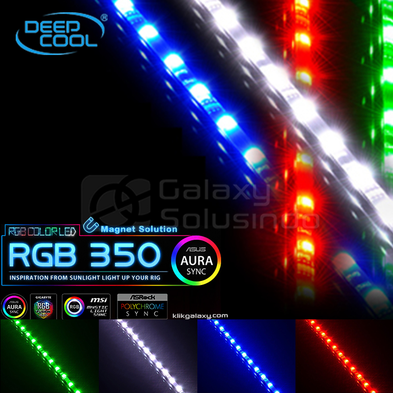 Deepcool RGB Light 350