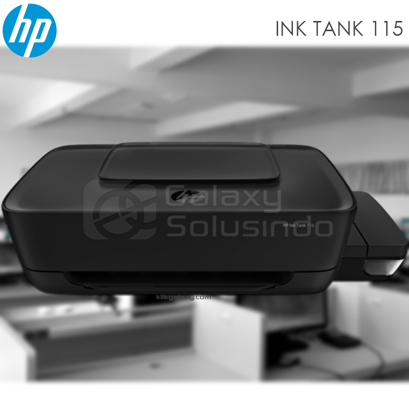 HP DESK JET 115 Ink Tank All In One