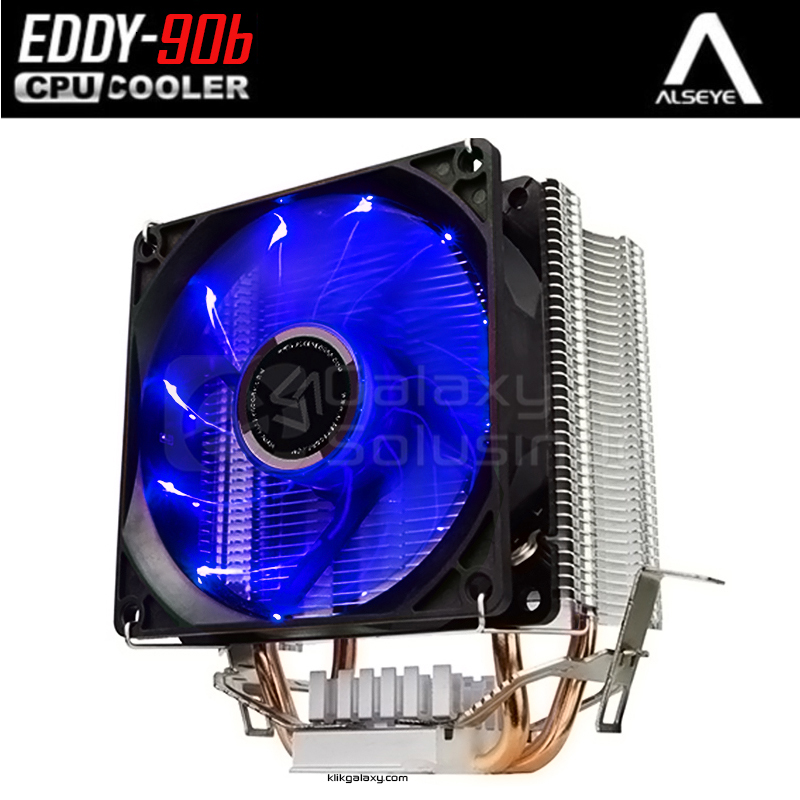 ALSEYE EDDY 90B Blue Intel/Amd support