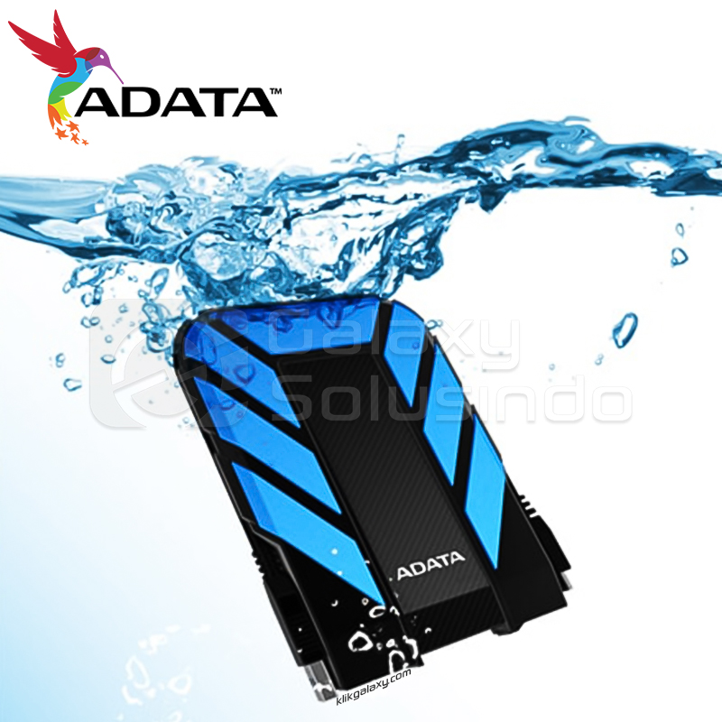 ADATA HD710 PRO 4TB Water Resistant Shockproof Portable Hard Drive