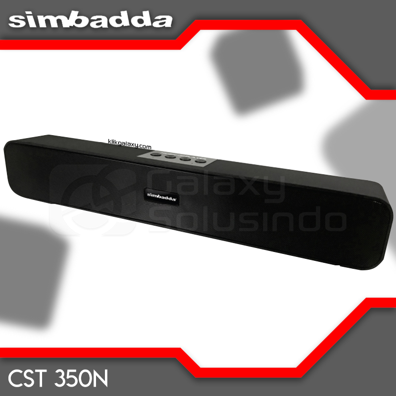 Simbadda CST 350N Music Player
