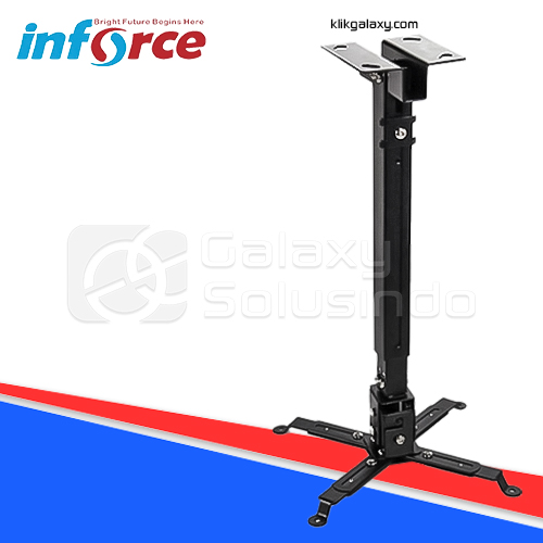Inforce Universal Bracket Projector