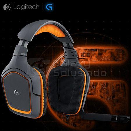 224b8bc8050 Toko Komputer Online Malang   Jual Logitech G231 Prodigy Gaming ...