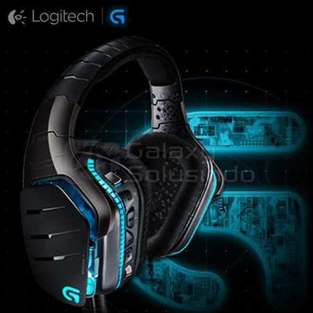 Toko Komputer Online Malang | Jual Logitech G633 Artemis Spectrum RGB 7 1  Surround Gaming Headset murah