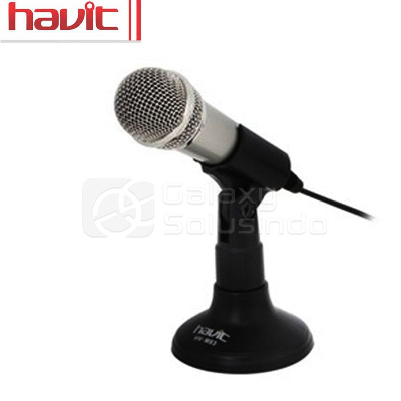 Havit HV-M83 Vertical Microphone