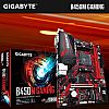 Gigabyte B450M GAMING - AM4