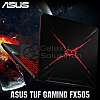 ASUS TUF GAMING FX505GD-I7501T - Red Fusion