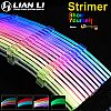 LIAN LI Strimer RGB 24 pin PSU extension cable