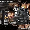 Gigabyte B550M DS3H - AM4