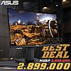 "ASUS TUF VG24VQ 23.6"" FHD 144Hz 1ms Freesync Curved Gaming Monitor"